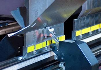 BI-S Angle Measurement System