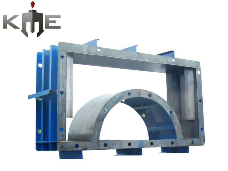 Precast concrete Pipe Weight Moulds