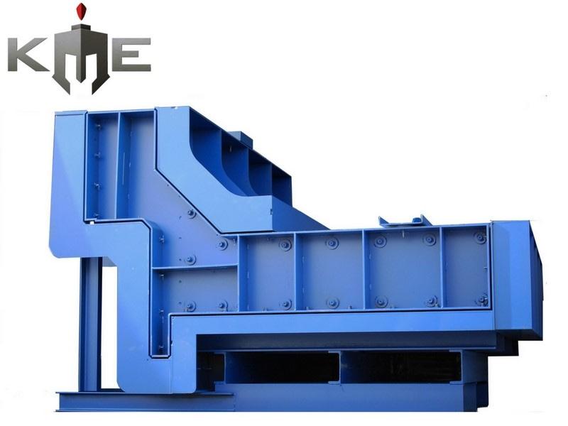 Parapet Steel Mold