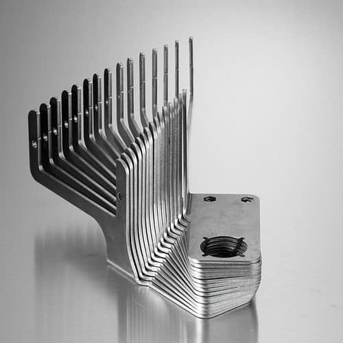 Steel Folding Services Northern Ireland