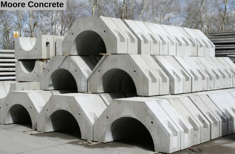Pipe Weight Steel mould