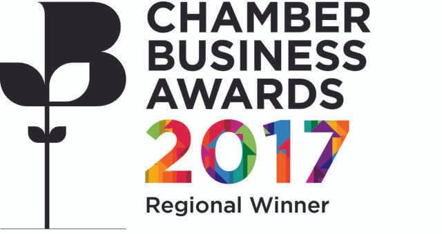 High Growth Business of the Year Award