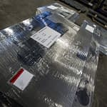 Parts Kitting for delivery to point of use