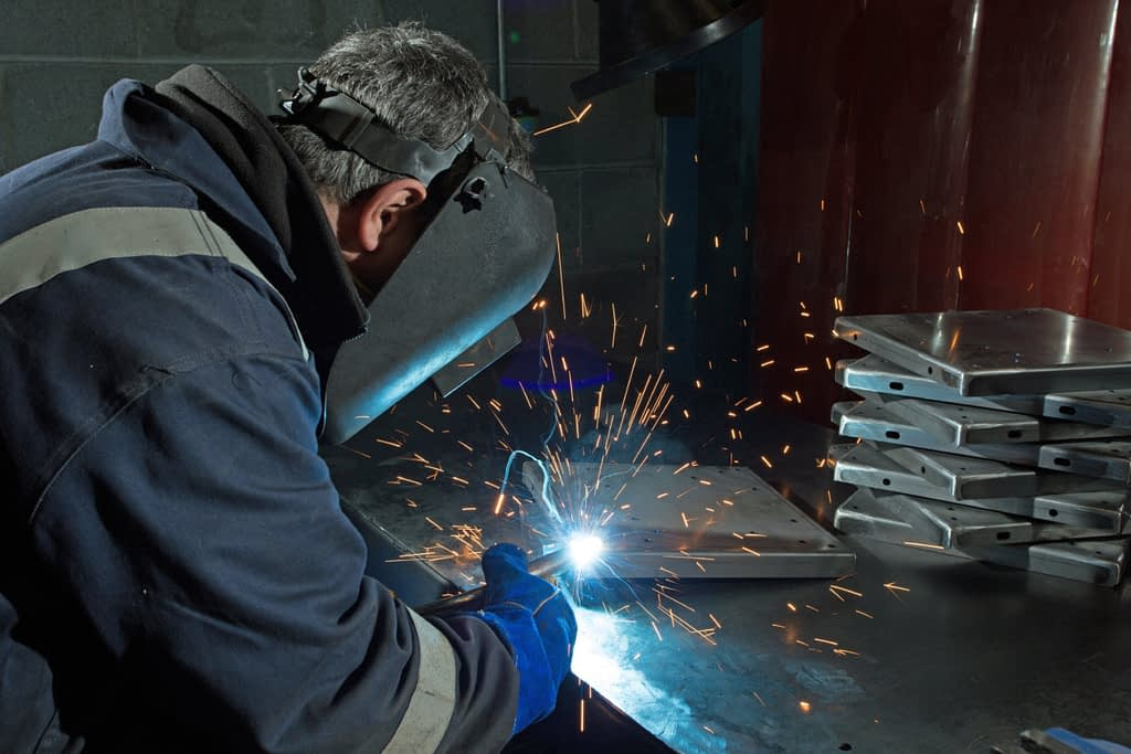 Fabrication - KME Steelworks | Precision Sub-Contract ...
