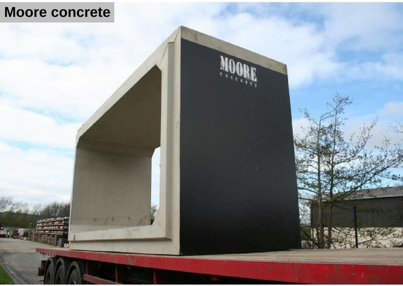 Culvert Precast Concrete Product