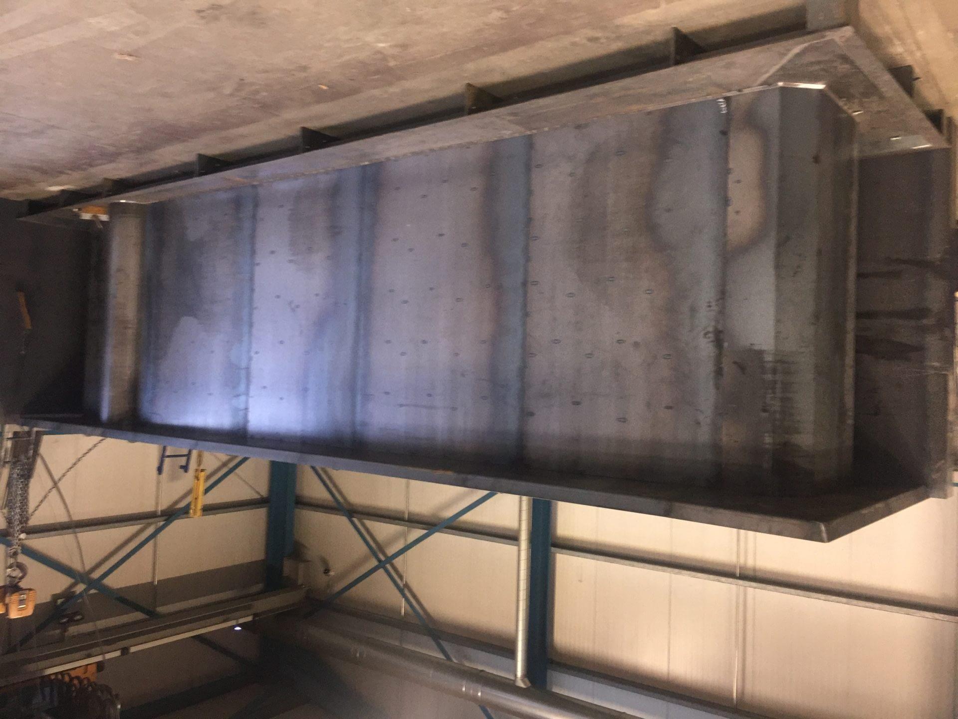 Culvert Steel Mould