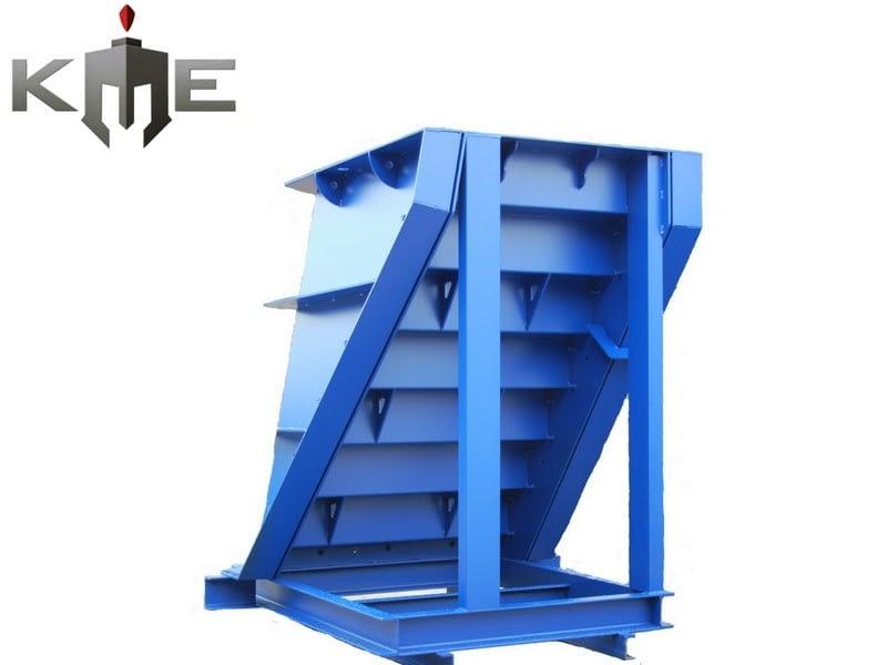 Precast concrete Stair Steel Mould