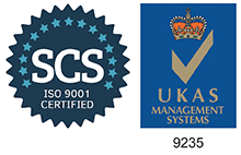SCS ISO 9001
