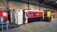 Laser Cutting Northern Ireland