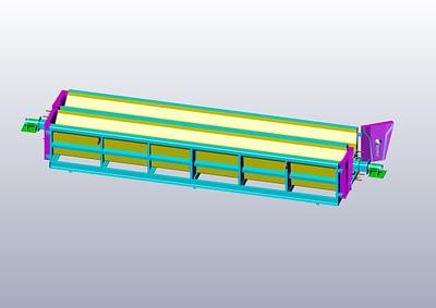 KME Steelworks Design Service